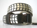 DOA 227B Handcrafted Leather Belt from David Olive Accessories