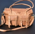 Anna Handbag from Waitz Design