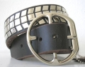 DOA 224B Handmade Leather Belt from David Olive Accessories