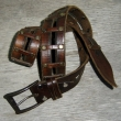 Handcrafted belt by Ishaor (ishb3)