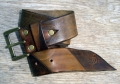 Handcrafted belt by Ishaor (ishb13)