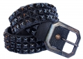 Old Stud Handmade Studded Leather Belt (OS-m12)