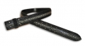 "Peter Hoffman - Multi-Spine Stingray 1 1/2"" Belt with buckle"