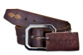 DOA 241B Handcrafted Leather Belt from David Olive Accessories