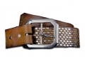 DOA 247B Handcrafted Leather Belt from David Olive Accessories